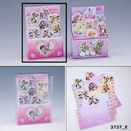 Diddlina and Galupy Notepad Box