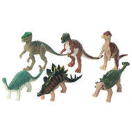 Dinosaur Toy Figures